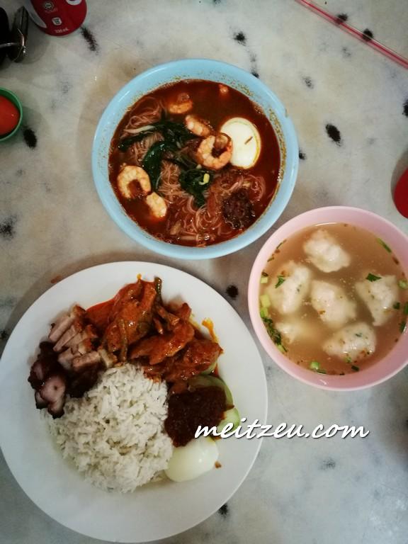 "8 ""must eat"" food when visiting sabah sabah eats."