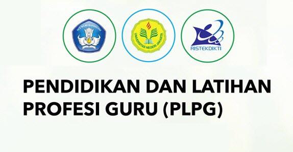 Soal Latihan PLPG