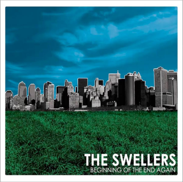 The Swellers - Beginning Of The End Again EP (2005)