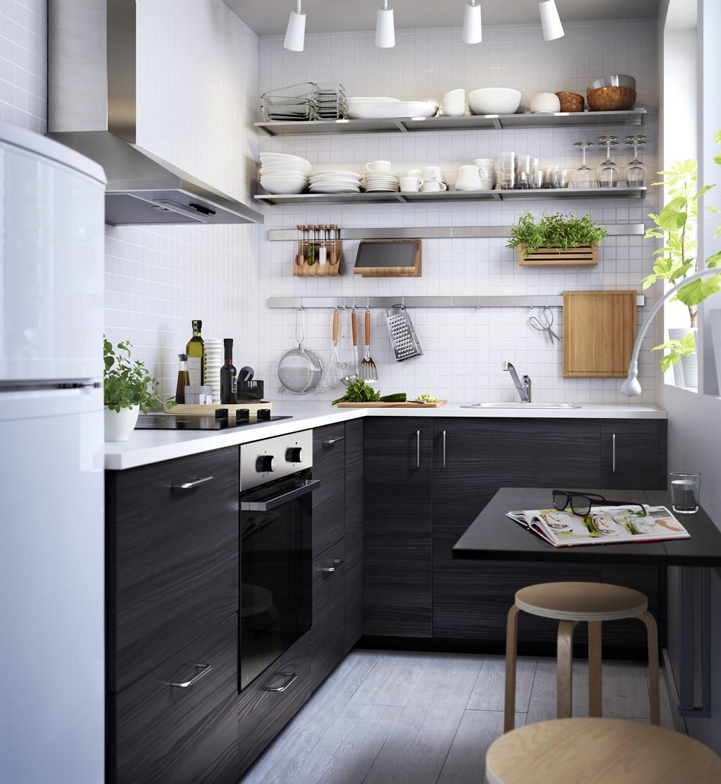 cat logo ikea 2016 cozinhas decora o e ideias. Black Bedroom Furniture Sets. Home Design Ideas