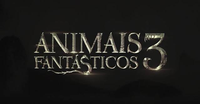 Produção de 'Animais Fantásticos 3' é suspensa após caso de coronavírus na equipe | Ordem da Fênix Brasileira