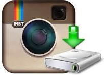Cara Download Foto & Video Instagram 2016