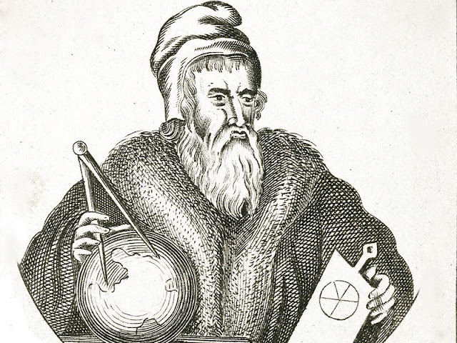 John Dee, Blog Mortalha