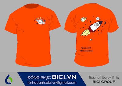 áo lớp Núi Thành Quảng Nam