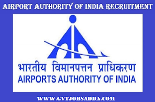 AAI Recruitment 2019 | Apply Online