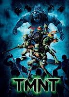 TMNT (2007) Subtitle Indonesia