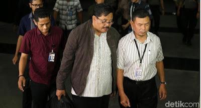 Misteri Dua Oknum yang 'Hilang' Saat KPK Berburu di Blitar dan Tulungagung