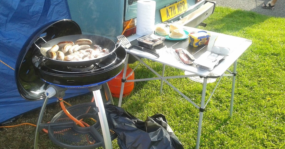 Cadac Carri Chef 2 Bbq Skottel Combo.Our Life In A Caravan Cadac Carri Chef 2 Bbq Skottel Combo