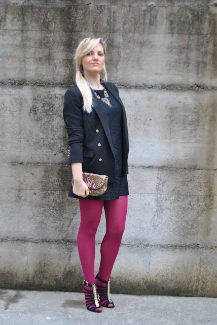 outfit tubino nero come abbinare un tubino nero abbinamenti tubino  nero outfit san valentino cosa indossare a san valentino outfit febbraio 2016 outfit outfit invernali casual winter outfits february outfits mariafelicia magno fashion blogger colorblock by felym fashion blog italiani fashion blogger italiane blog di moda blogger italiane di moda fashion blogger bergamo fashion blogger milano fashion bloggers italy italian fashion bloggers influencer italiane italian influencer