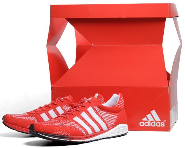 new product e2864 10776 adidas Adizero PrimeKnit Olympics by Jman Footware  JMAN FOO
