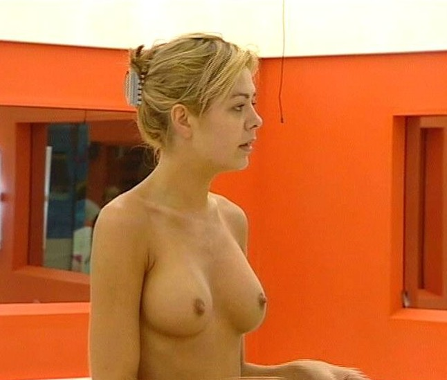 Please where Big brother nude shower girls that
