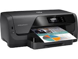 Picture HP OfficeJet Pro 8210 Printer