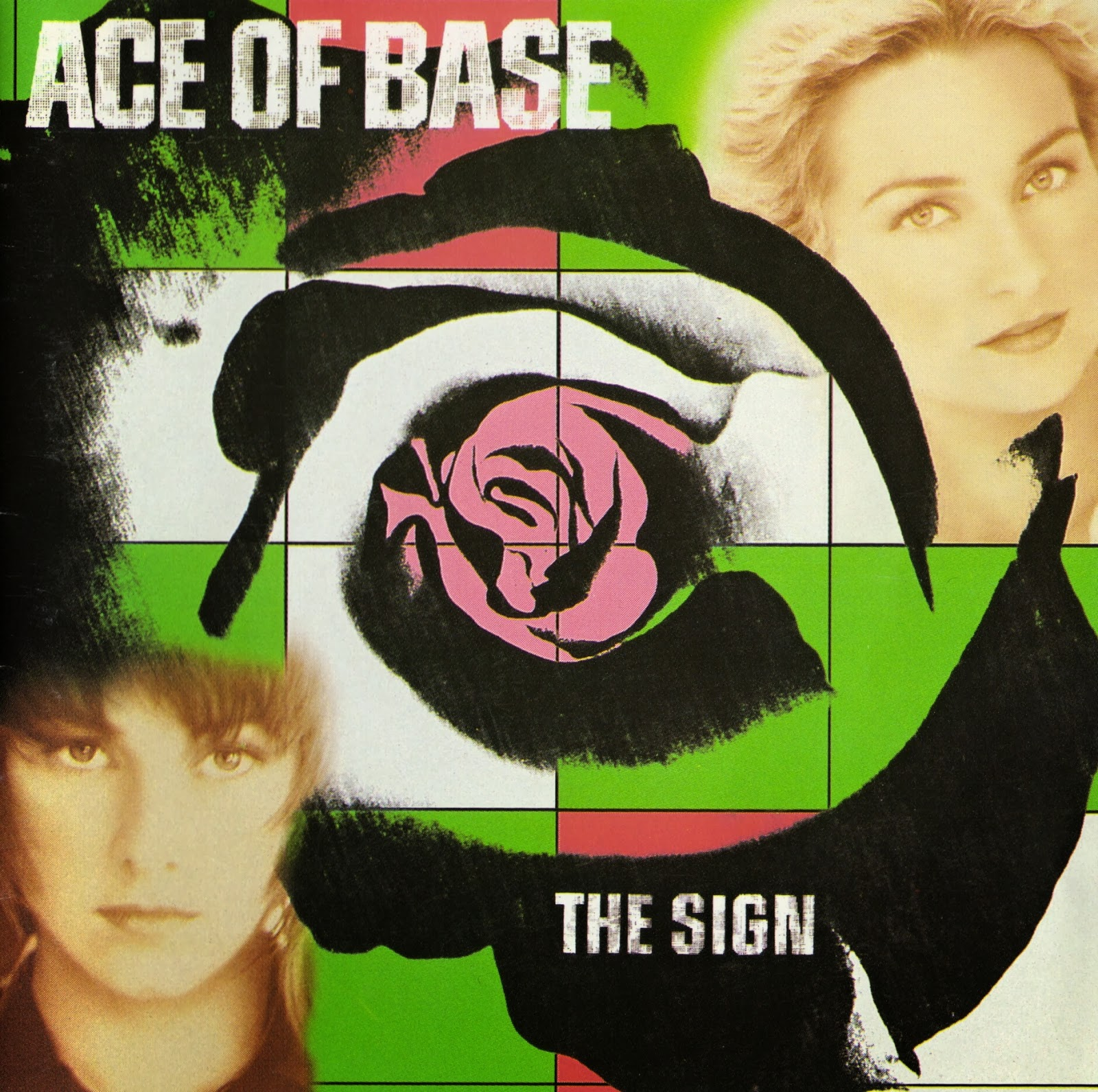 dance of the 90 39 s ace of base the sign