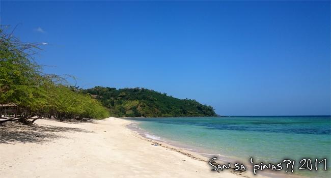 4442d25da409 Sa Buktot Beach - Mansalay