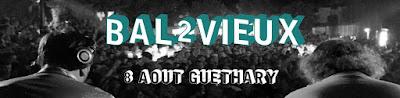 le Bal2Vieux 2017 à Guéthary