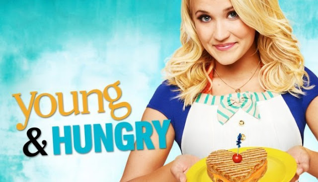 young and hungry sezonul 3 episodul 1 online subtitrat