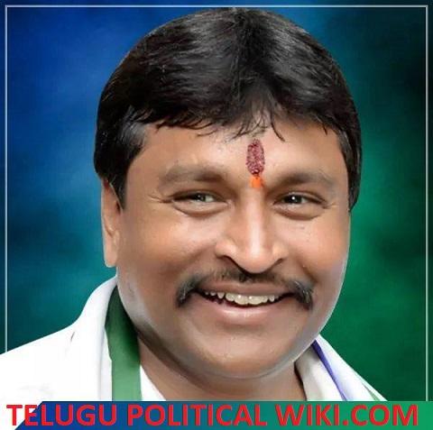 Velampalli Srinivasa Rao