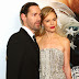 As it was, the wedding Kate Bosworth and Michael Polish