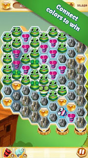 Download Game Bee Brilliant Apk