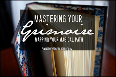 Mastering Your Grimoire: Mapping Your Magical Path