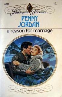 Penny Jordan - Una Razón Para Casarse