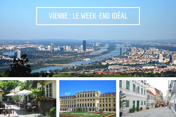vienne city guide week-end