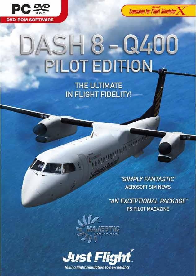 flyjsim dash 8 q400 update internet