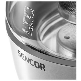 SENCOR SWK 1280SS Czajnik elektryczny