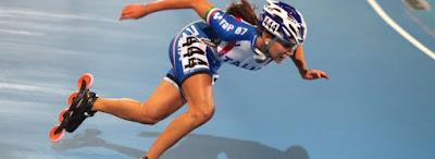 En forma con el patinaje, deporte y salud