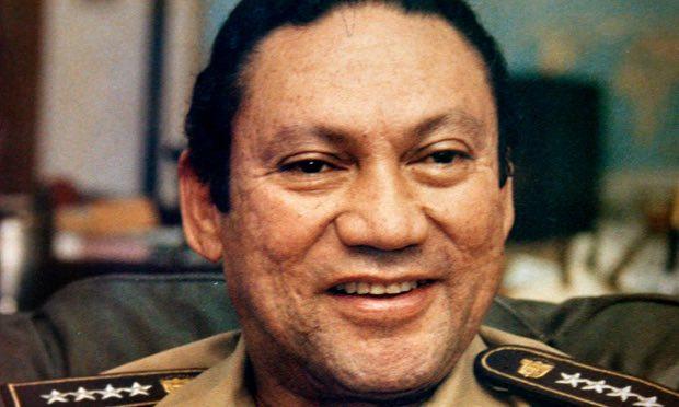 Manuel Noriega, former Panama dictator, dies at 83