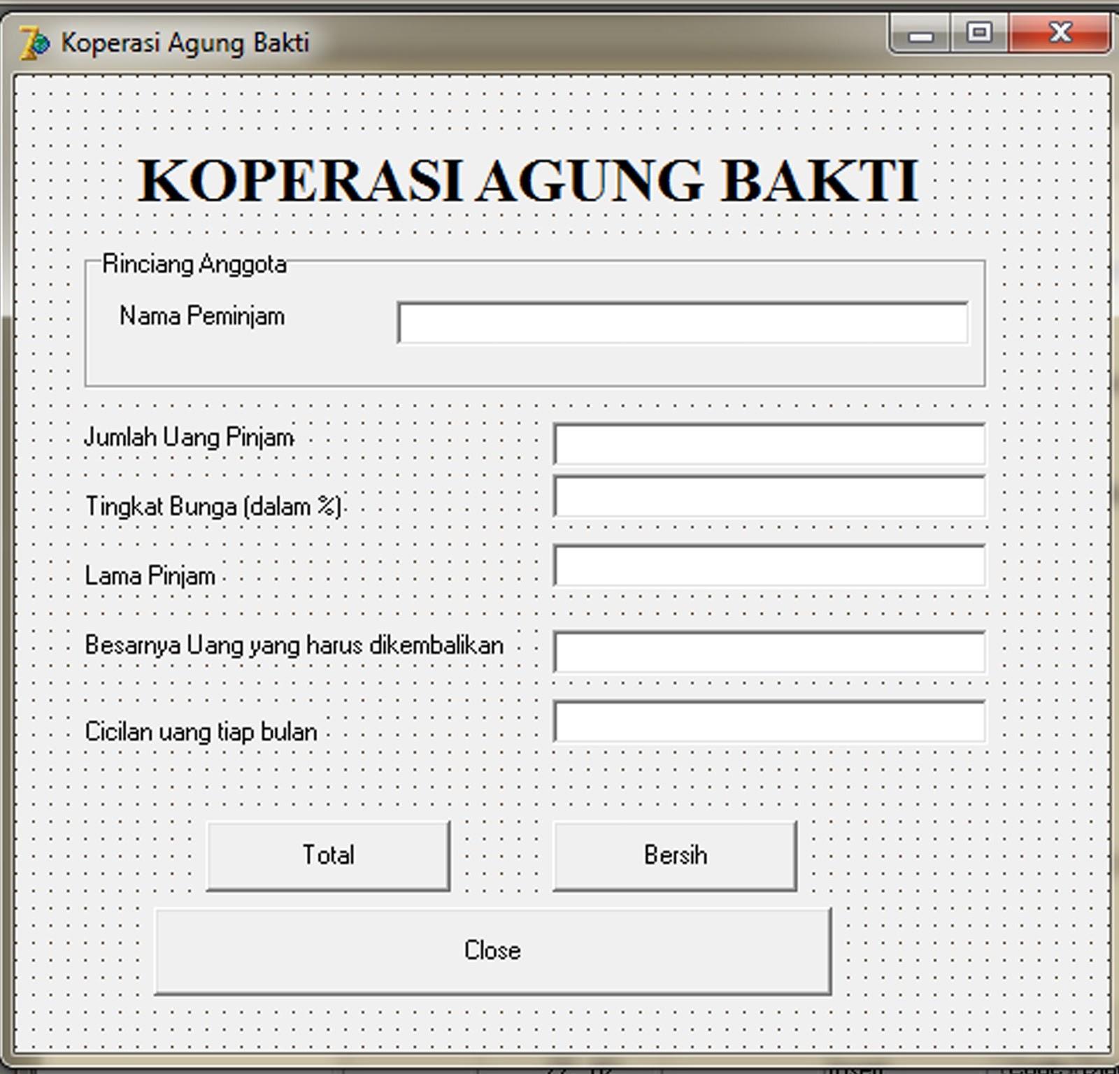 Koleksi Batik: Oktober 2012