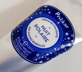 Polaar Polar Night Cream (Creme Nuit Polaire)