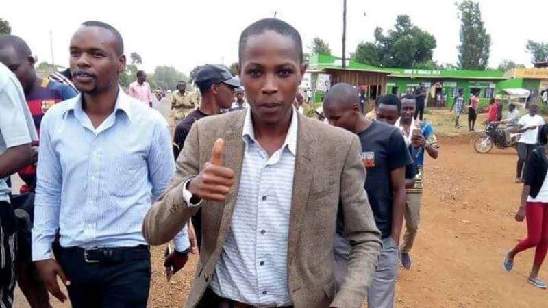 Meru Univeristy VC Japheth Magambo Fired Evans Njoroge Amina Mohammed