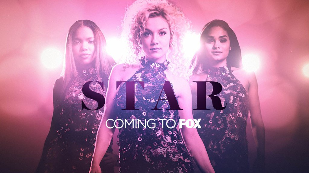 Poster de Star