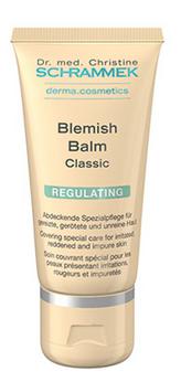 Blemish Balm Dr. Schrammek - Tout savoir sur les BB Crème - Blog beauté Les Mousquetettes