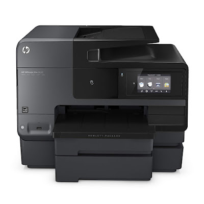 Main functions of this HP coloring inkjet photograph printer HP Officejet Pro 8630 Driver Downloads