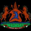 Logo Gambar Lambang Simbol Negara Lesotho PNG JPG ukuran 100 px