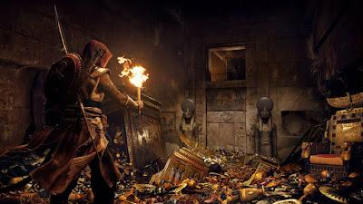 ما-هى-طبيعة-المهمات-داخل-Assassin's-Creed-Origins