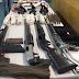 Polícia apreende 2.956 armas de fogo no primeiro semestre no Ceará