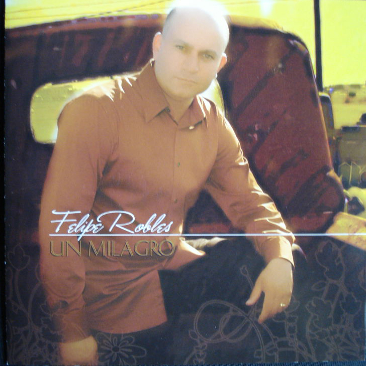 Felipe Robles-Milagro-