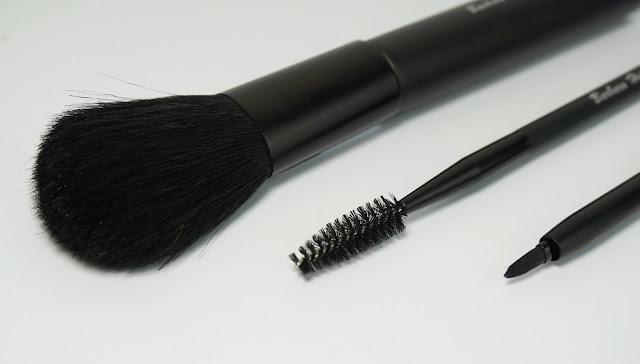 Barbara Hofmann - Beauty Tools Pinsel, Kosmetik, Basic