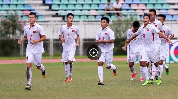 AGEN BOLA - Disiplin Jadi Kunci Vietnam Bungkam Timnas Indonesia U-19