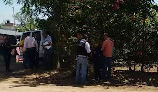 """Asesinan a hombre en Martínez de la Torre al resistirse a ser """"levantado"""""""