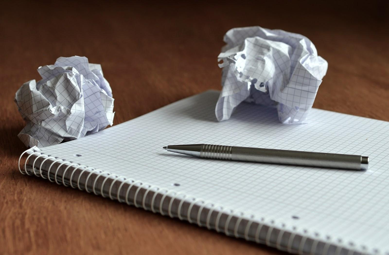 Ideias de postagens blog