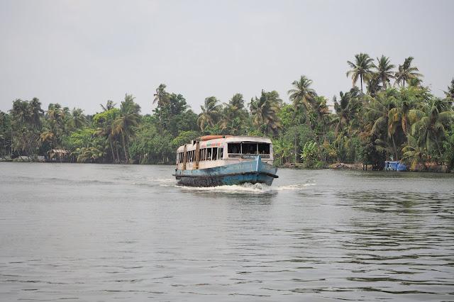 Visiter l'Inde du Sud - Tamil Nadu et Kerala