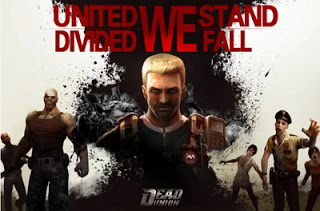 Dead Union APK MOD Unlimited Ammo HP