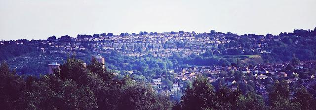 Romantic Walks Sheffield