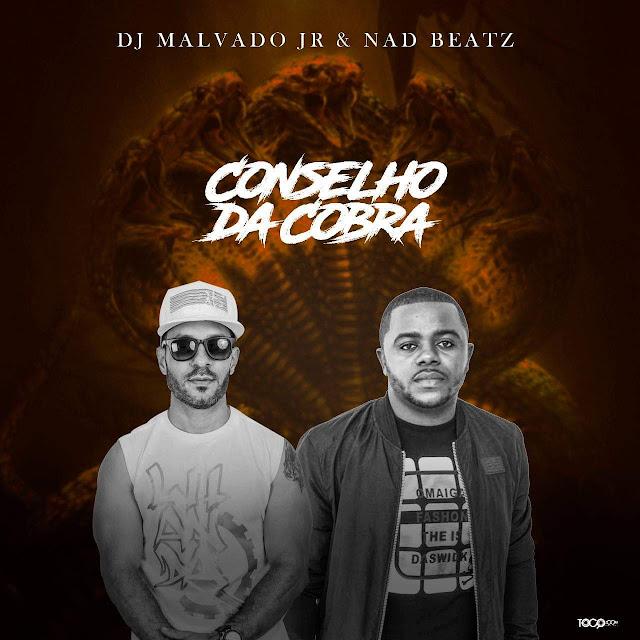 Dj Malvado Jr & Nad Beatz - Conselho Da Cobra (Afro Pop)