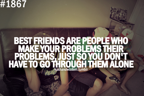 Friendship Quotes Tumblr - Friendship Quotes