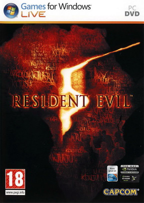 891 Download Free PC Game Resident Evil 5
